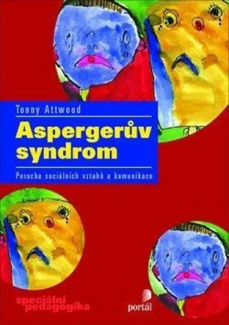 Aspergerův syndrom - Tony Attwood
