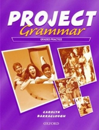 Project Grammar - Carolyn Barraclough