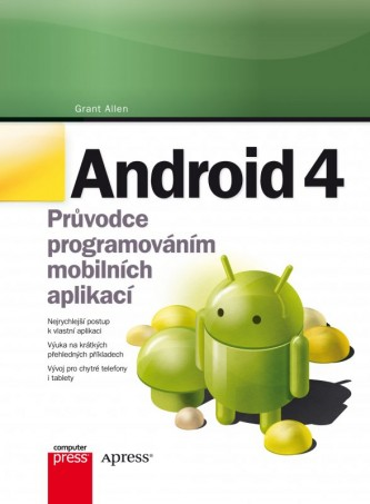 Android 4 - Grant Allen
