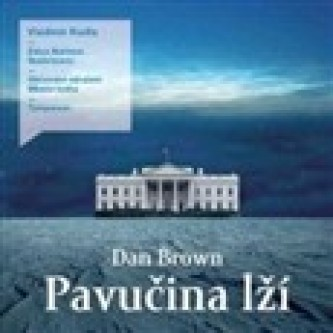 Pavučina lží - Dan Brown