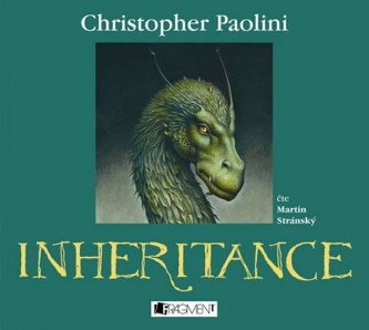 Inheritance - CD - Paolini Christopher