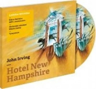 Hotel New Hampshire - John Irving
