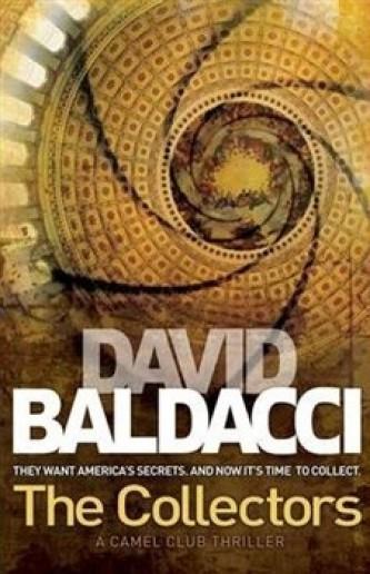 The Collectors - Baldacci David