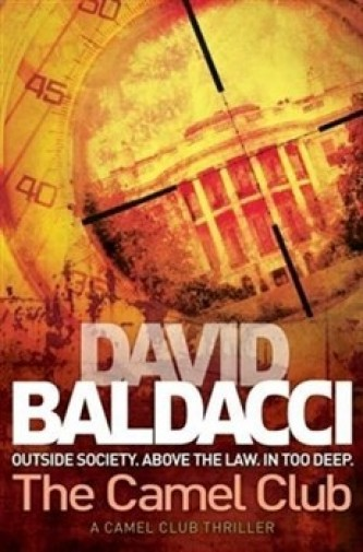 Camel Club - Baldacci David