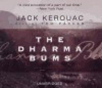 CD - The Dharma Bums - Kerouac Jack