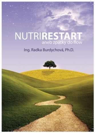NutriRestart - Radka Burdychová
