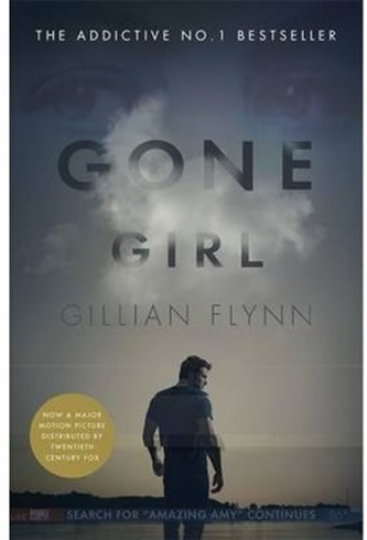 Gone Girl (film tie-in) - Flynnová Gillian