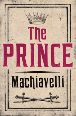 The Prince - Machiavelli Niccoló