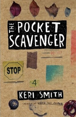 The Pocket Scavenger - Smithová Keri