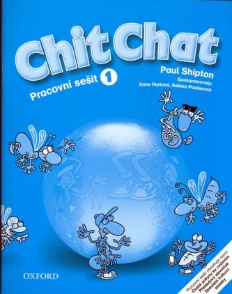 Chit Chat 1 AB CZ