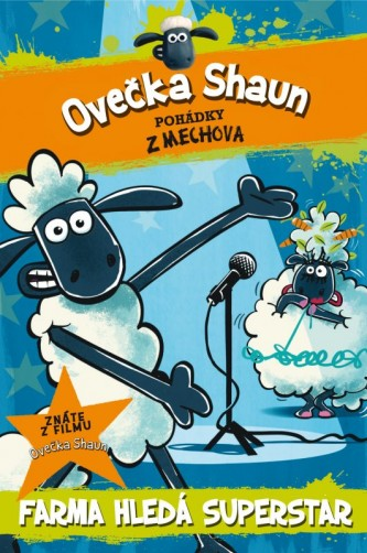 Ovečka Shaun: Farma hledá superstar - Martin Howard