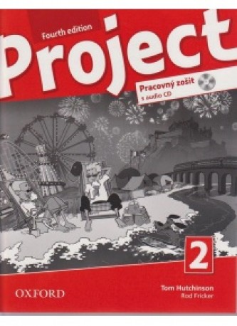 Project 2 - Fourth edition - Tom Hutchinson