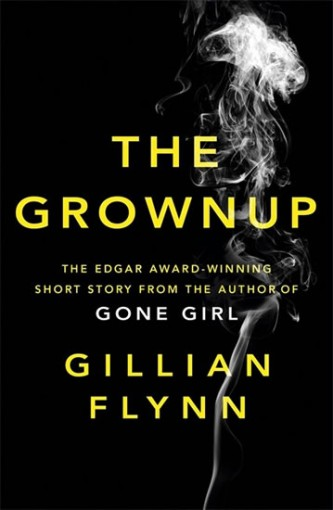 The Grownup - Flynnová Gillian
