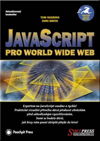 JavaScript pro World Wide Web - Tom Negrino