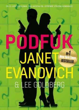 Podfuk - Evanovich Janet, Goldberg Lee,