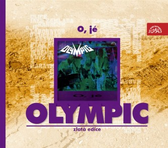 O, jé - Olympic CD - Olympic