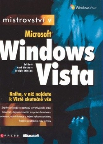 Mistrovství v MS Windows Vista
