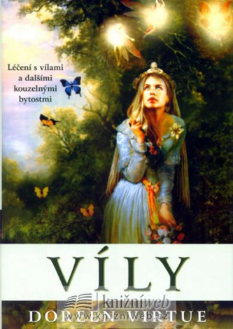 Víly - Doreen Virtue