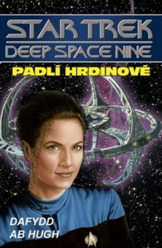 Star Trek Deep Space Padlí hrdinové - Dafydd ab Hugh