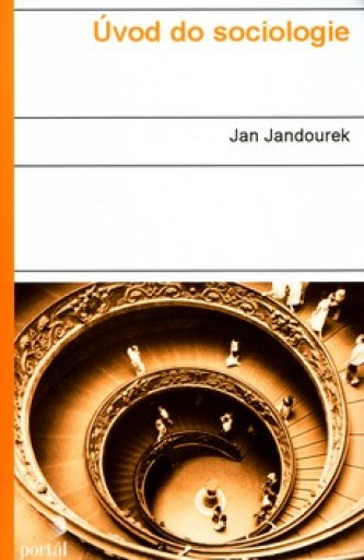 Úvod do sociologie - Jan Jandourek