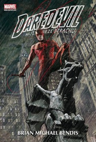 Daredevil 2 - Brian Michael Bendis