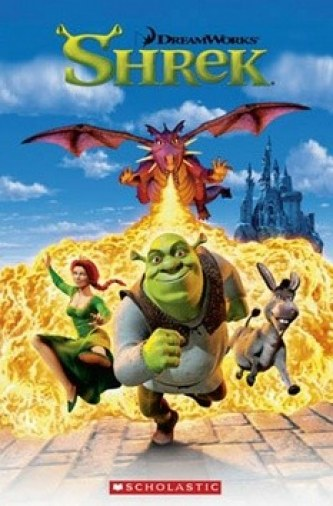 Shrek 1 + CD