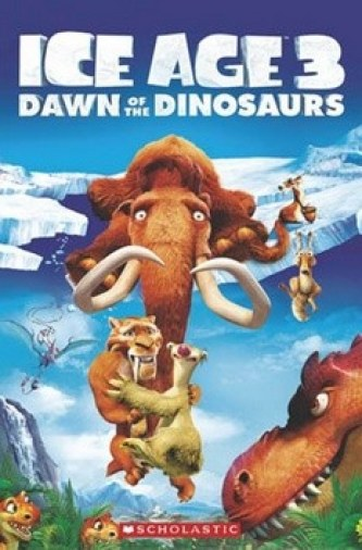 Ice Age 3 Dawn of the Dinosaurs + CD