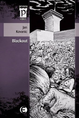 Blackout - Kovanic Jan